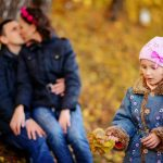 Single Parents' Dating Affects Kids' Mental Health