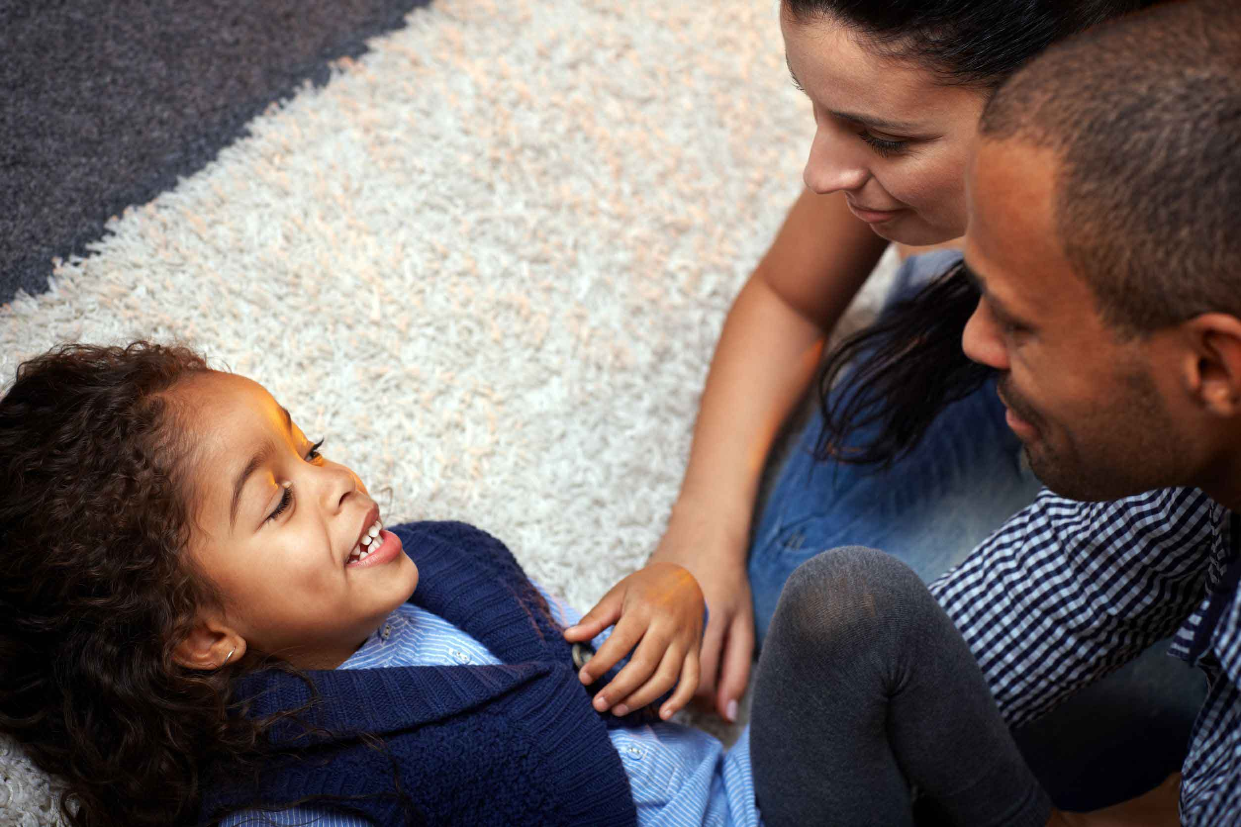 9 Important Ways to Successfully Date a Single Parent