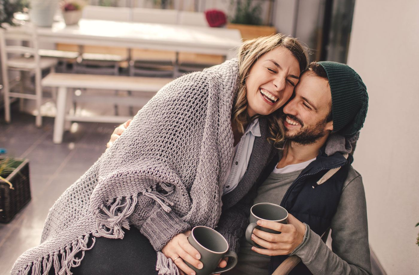 Best Long Term Partners According to Myers-Briggs